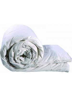 Goose Down Quilt - 85% Goose Down 15% Feather  - 350gsm filling