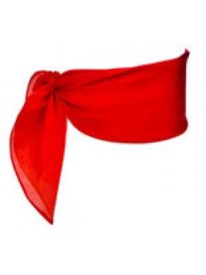 Red Brital Scarf