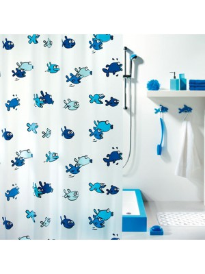 Shower Curtain 180X200 Buddy