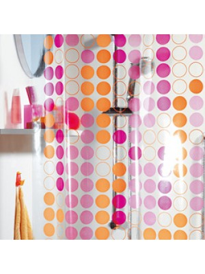 Shower Curtain DIGITAL