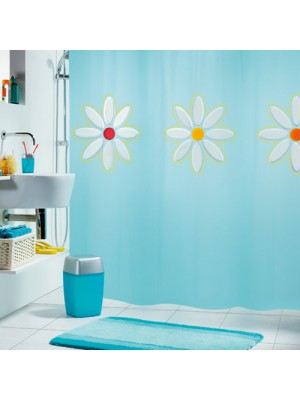 Shower Curtain SPRINGTIME