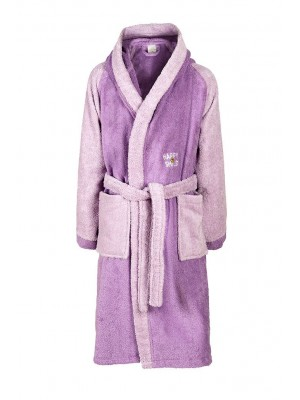 Bathrobe For Children