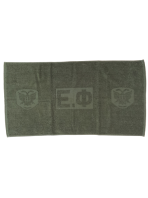 Cyprus Army Bath Towel size:50X90