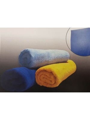 Pool Towel 450gsm - Size: 80X160cm - Select Color