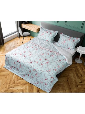 Flat Summer Bed Sheet Set - Select Size