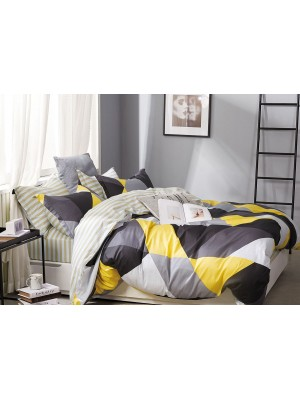 Summer Bed Sheet Set 100% Cotton 205TC - art: 1768 Splendor