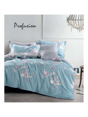 Bed Sheet Set Summer 100% Cotton 205TC - Art:1603