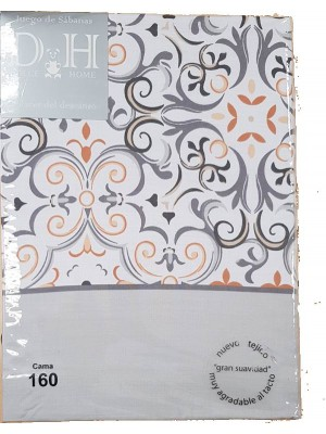 Bed Sheet Set King Size - select size and color