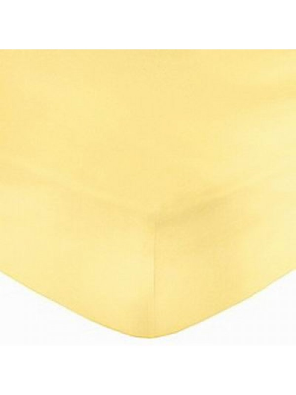Fitted Sheet For Round Mattress - 200cm (78.74'') diameter and 30cm (11.81'') drop