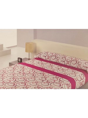 Fleece Bedsheet Sets (Winter) - Select Size - art 100
