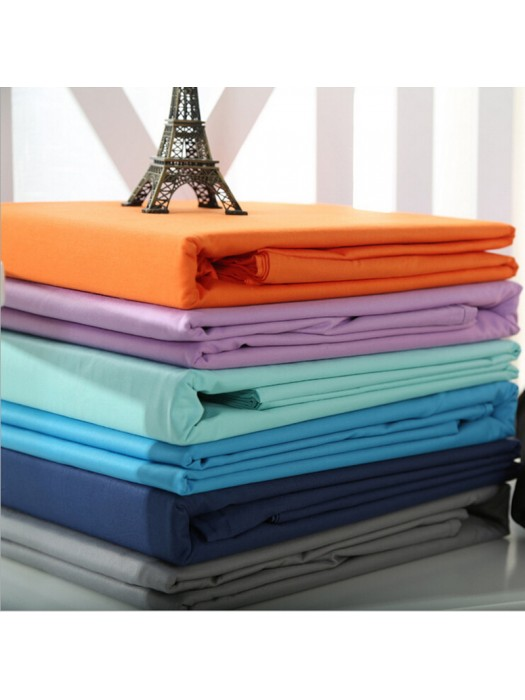 Bed Sheet Sets Plain Colors