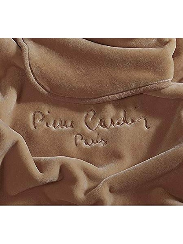 Blankets Pierre Cardin - Select Size and Color