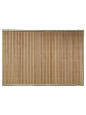 Bamboo Mat 60cmX90cm XBX- select color
