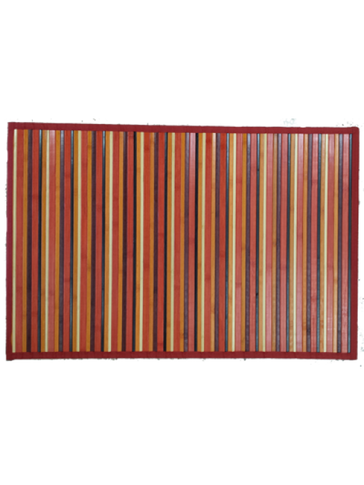 Bamboo Mat 60cmX90cm - select color