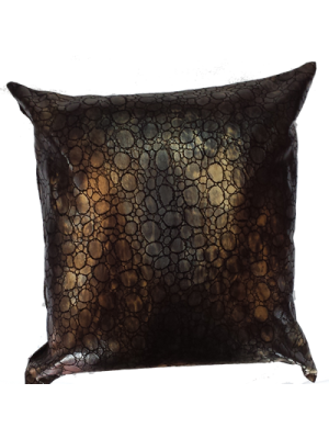 Cushion Cover 45cmX45cm - Animal Print Anaconta - 4pcs minimum