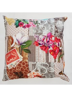 Cushion Cover Adresse - select size and color