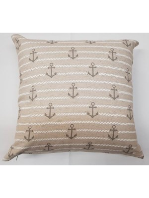 Cushion Cover 40cm X 40cm - art: Anchor