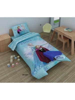 Quilt Cover Frozen 160X230cm