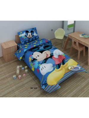 Quilt Cover Mickey Mouse 160X230cm