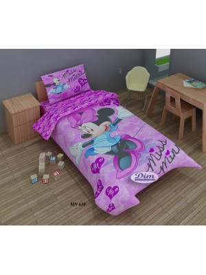 Quilt Cover Minnie 160X230cm