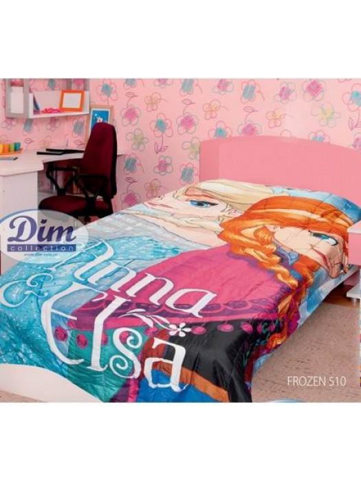 Bedspread / Bedcover 160X240cm Frozen