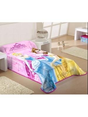 Blanket Princess Size:160X240