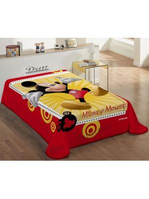 Blanket Mickey Size:160X240