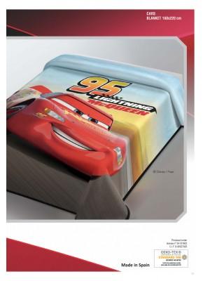 Blanket Cars