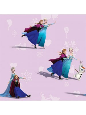 Elsa - Fabric by the meter - 140cm width cotton
