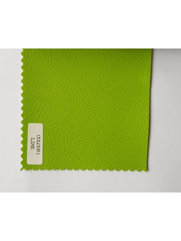 Artificial Leather - Synthetic (PVC) - Width 137cm - Select Color
