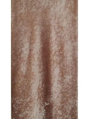 Velvet fabric by the meter - 4052 - 280cm width