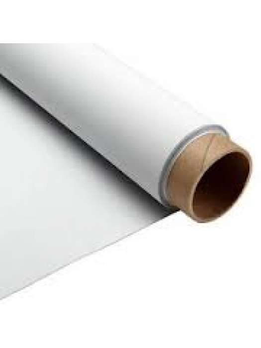 Blackout Material by the meter width:280cm - 100% sunblock -Offwhite