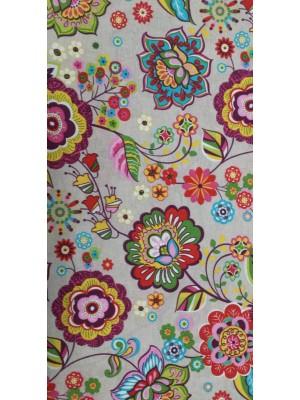 Fabric by the meter - OLGA - 280cm width