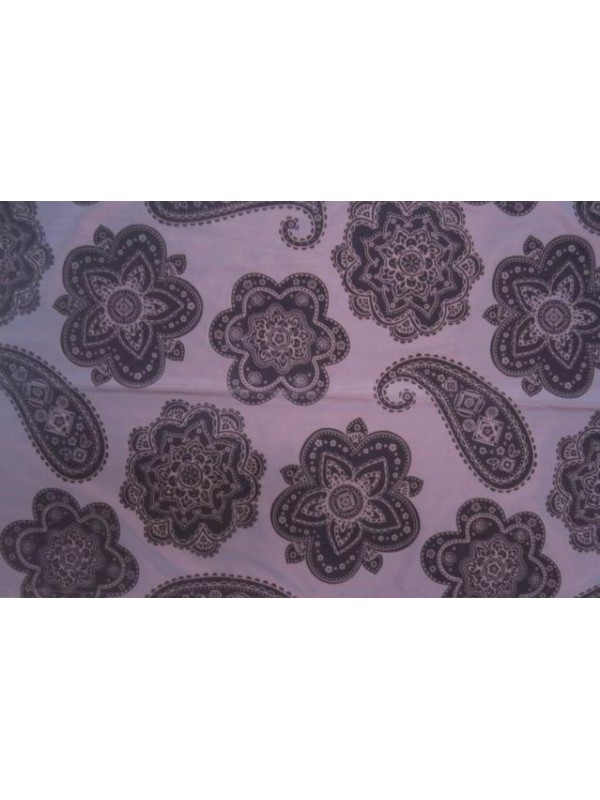 Fabric by the meter 280cm width - INDIA