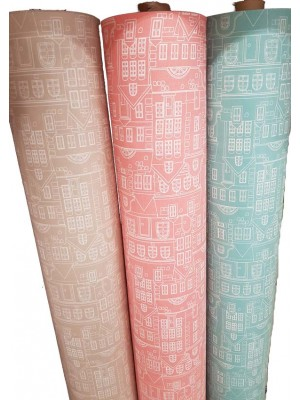 Fabric by the meter 280cm (loneta thick) - PLANA