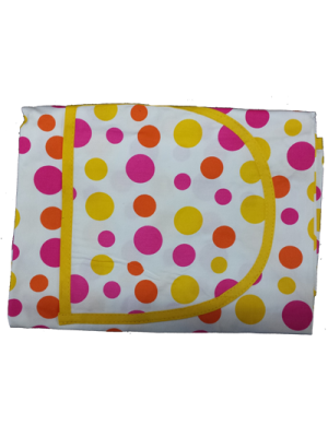Half Body Aprons With Pocket - art: Dots