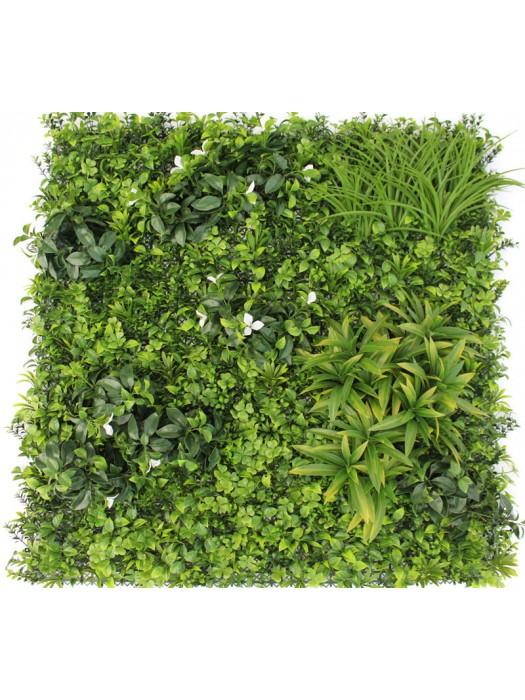 Vertical Garden art:MZ189005A - Panel Size: 100cm X 100cm