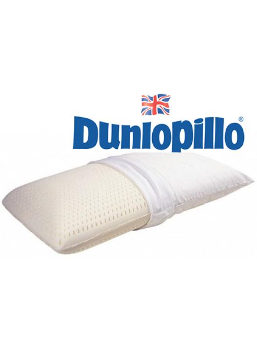 Dunlopillo Pillow - Super Comfort - size: 71cm X 48cm