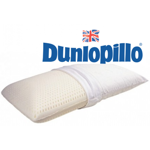 Dunlopillo pillow natural latex mark - Dunlopillo latex 160x200 ...