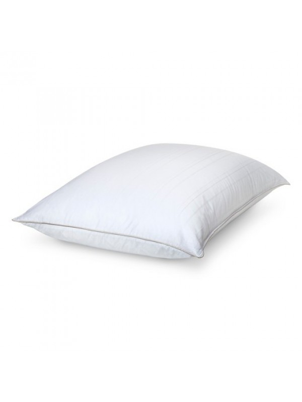 White Goose Down Pillow 50X70cm