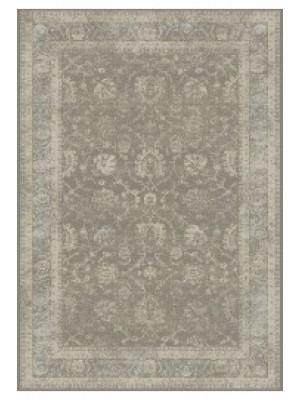 Artificial Silk Rug - Kilim style Art:84283