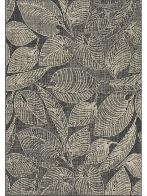 Artificial Silk Rug - Kilim style Art:84162