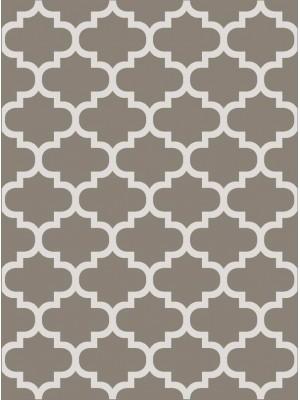 Artificial Silk Rug - Kilim style Art:84270