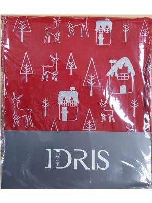 Christmas Table Cloth - art NOEL select size