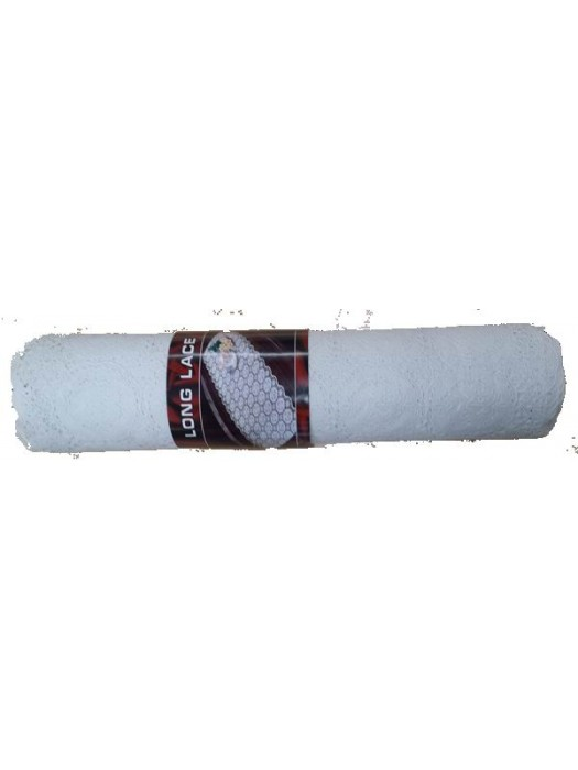 Running PVC Lace - Purchase by running meter - width 50cm