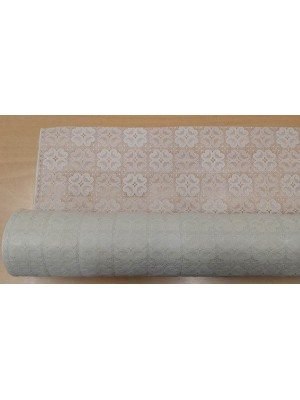 Table Cloth PVC Lace - Purchase by running meter - width 140cm