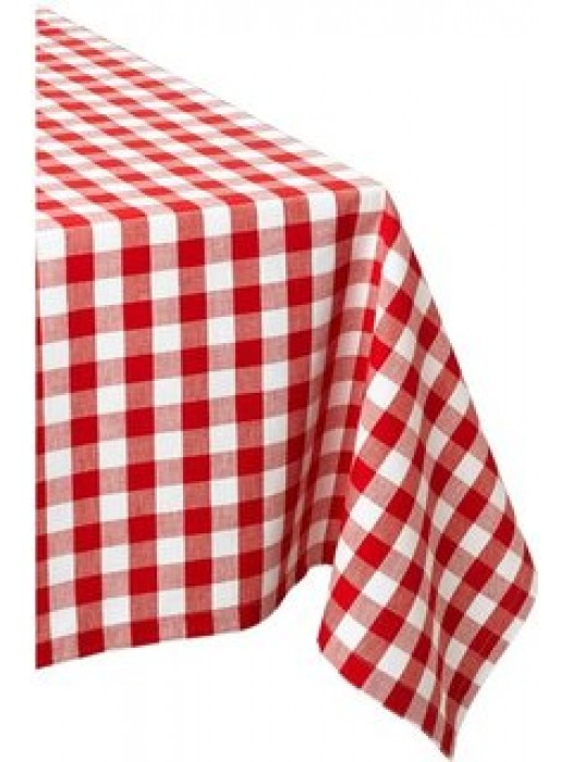 Table Cloth Checks - RERTRO - select size & color