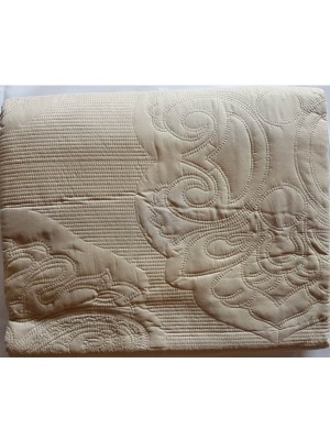 Summer Bedspread double face - art: anaglyfo beige - select size