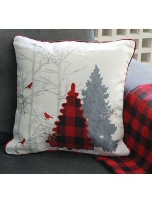 Christmas Cushion Cover 42X42cm art: 190457