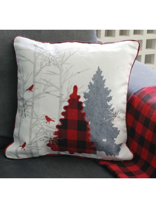 Christmas Cushion Cover 42X42cm art: 190457